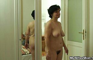 دختر برای رسیدن به ارگاسم مطلوب به فیلم سکسی موبوگرام استمناء هاله کمک می کند