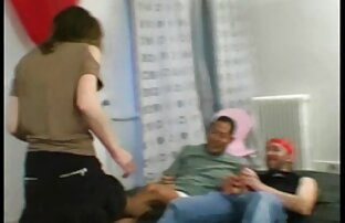 یک دیک سخت در سوراخ مقعد یک سبزه روسی با سینه های کوچک کانال موبوگرام سکس