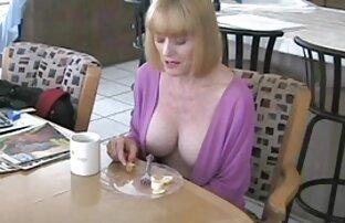 دختر جذاب دو پسر را کانال تلگرام سکس فیلم به طور همزمان می خواست